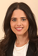 Portrait of Ayelet Shaked