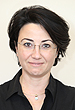Portrait of Hanin Zoabi