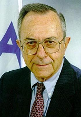 Moshe Arens Net Worth