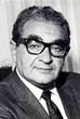 Portrait of Aryeh Dolchin