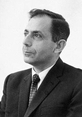 Shlomo Hillel