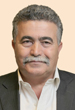 Portrait of Amir Peretz