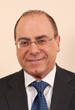 Portrait of Silvan Shalom